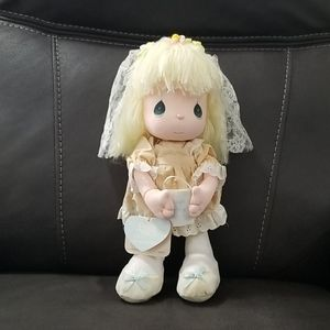 Precious Moments Limuted Edition Doll